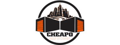 Cheapo Self Storage Logo
