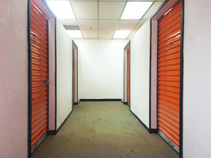 Cheapo Self Storage climate-controlled storage units in Burlington, North Carolina